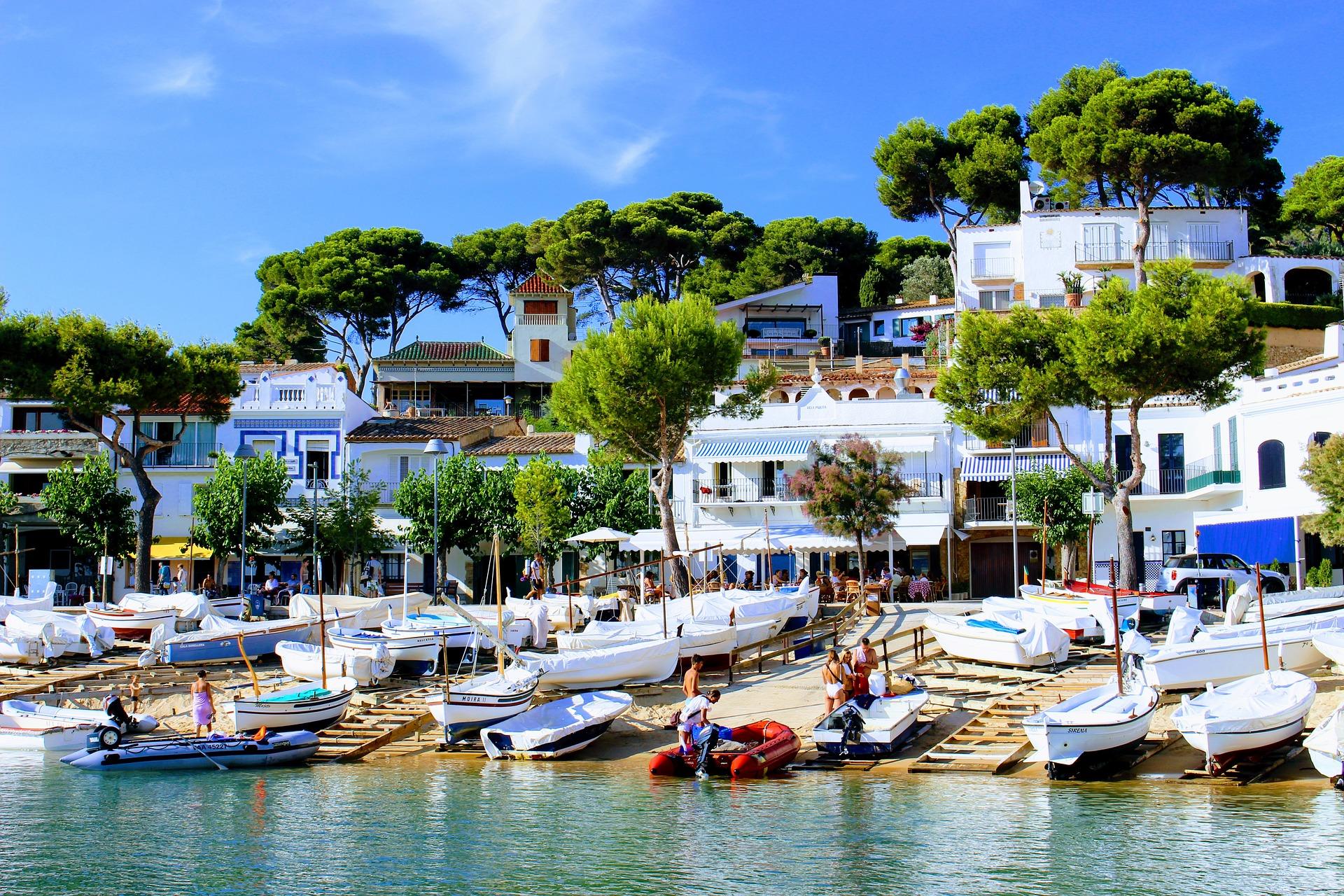 Domy w Hiszpanii – nie tylko na wakacje