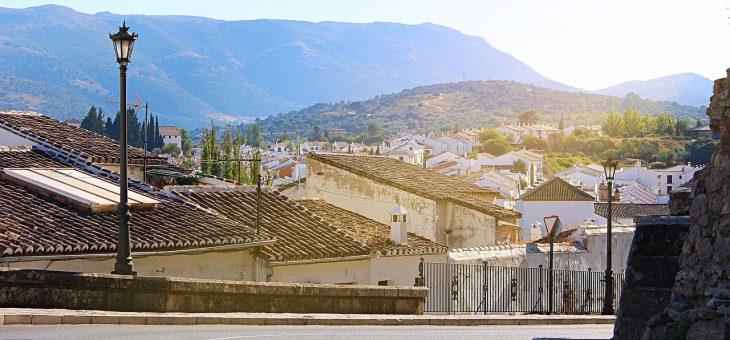 Domy na sprzedaż w Hiszpanii a formalności