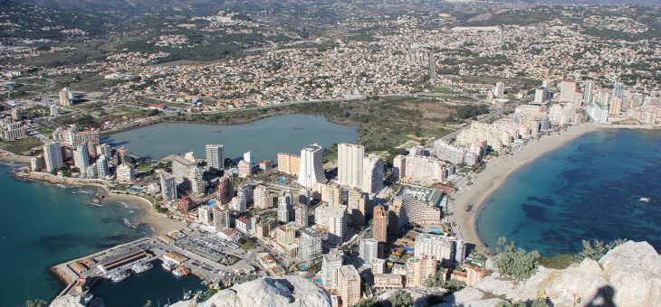 Nieruchomości Alicante i ich cechy